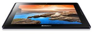 Lenovo A10 er den største modellen i den nye A-serien med Android-nettbrett.