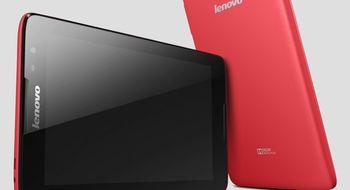 Lenovo med fire nye underholdningsbrett