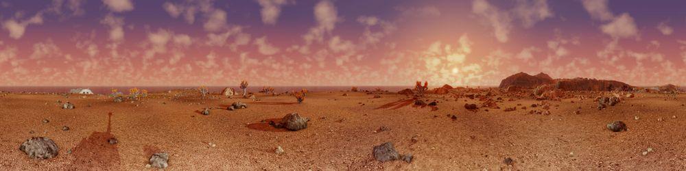 Man kan blant annet ta panoramabilder.