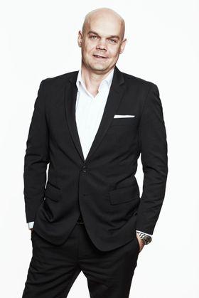Pierre Martensson, administrerende direktør i Eniro.