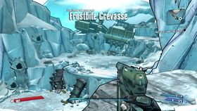 Slik blir Borderlands 2 på PlayStation Vita.