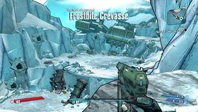 Slik blir Borderlands 2 på PlayStation Vita.