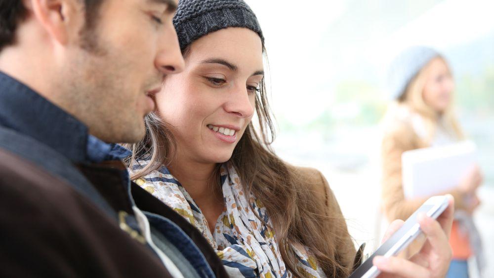 TEST: Apper til Android, iOS og Windows Phone