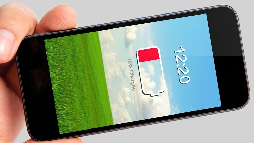 GUIDE: Slik får du maks ut av batteriet på Android-mobilen