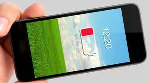 Slik får du maks ut av batteriet på Android-mobilen
