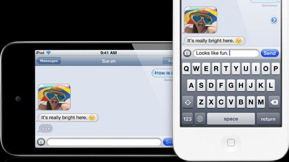 Apple jobber nå med å rette opp feilen i iMessage som gjør at kundenes tekstmeldinger forsvinner hvis de bytter til en Android-telefon.