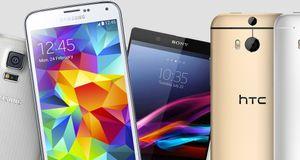 Disse mobilene er mest populære