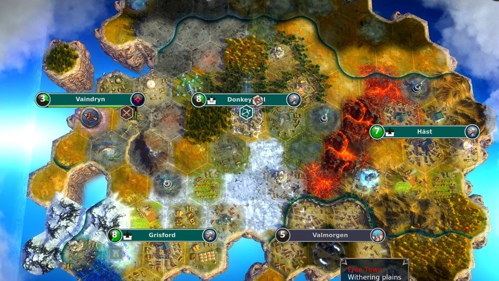 ANMELDELSE: Warlock II: The Exiled
