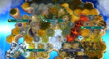 Test: Warlock II: The Exiled