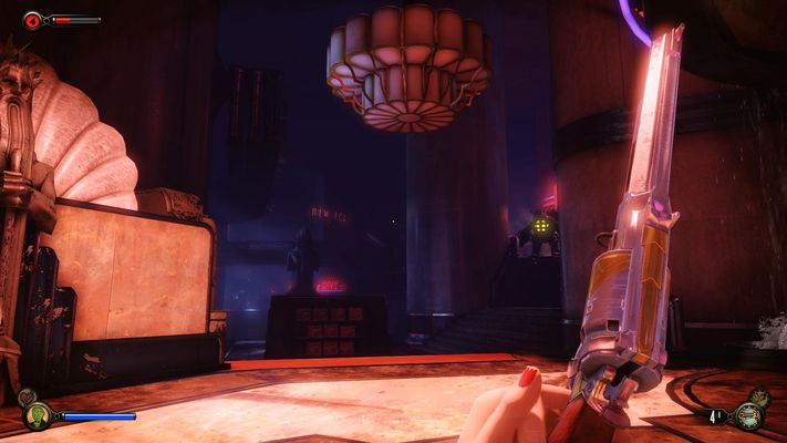 Bioshock Infinite: Burial at Sea (Episode 1 og 2)