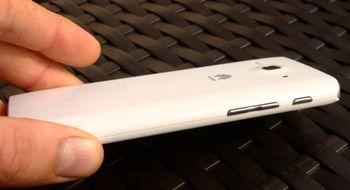 Test: Huawei Ascend Y530