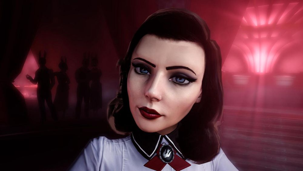 ANMELDELSE: Bioshock Infinite: Burial at Sea