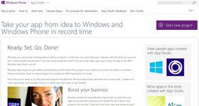 Først må du registrere Microsoft-kontoen din her.