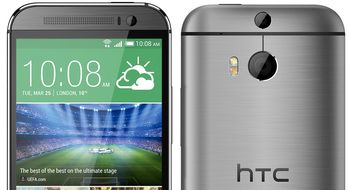 HTC One M9 blir et monster