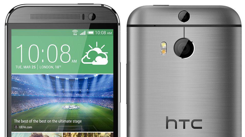 HTCs toppmodell i billigversjon