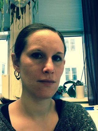 Kristine Jørgensen forsker på dataspill og er førsteamanuensis ved Universitetet i Bergen.
