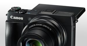 Test: Canon PowerShot G1 X Mark II