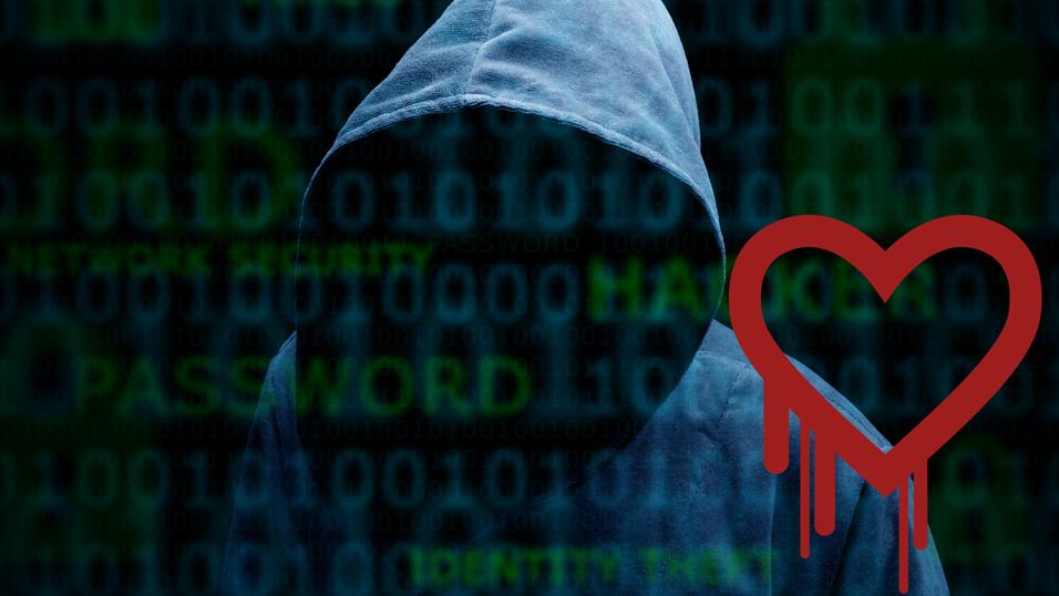 Den første Heartbleed-hackeren er arrestert