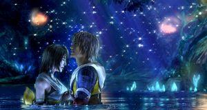 Anmeldelse: Final Fantasy X/X-2 HD Remaster