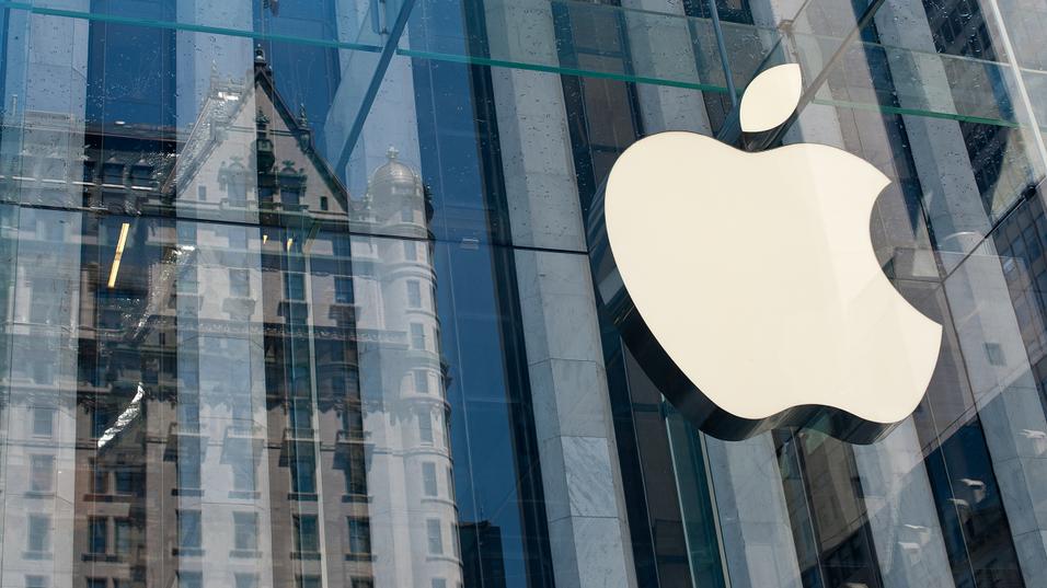 Apple: Dette må dere gjerne kopiere fra oss