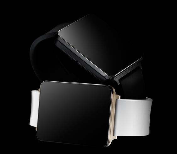 Vi kommer kanskje til å få stifte nærmere bekjentskap med LG G Watch på Google I/O-konferansen.