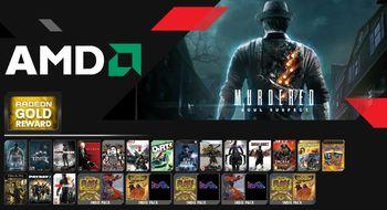 AMD prøver på ny – gir deg gratis spill
