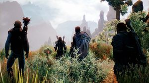Dragon Age: Inquisition er blant høstens store spill.