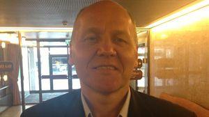 Sigve Brekke leder Telenors operasjoner i Asia, og tjente nesten like mye som konsernsjefen i 2013.