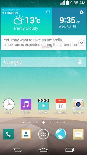 Oppløsningen på nye LG G3 blir enorm. Klikk på bildet for full oppløsning.