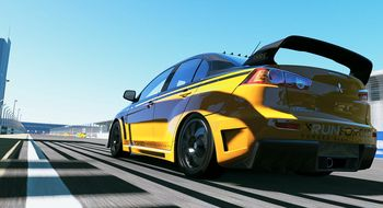 Racingspelet Project CARS kjem i november