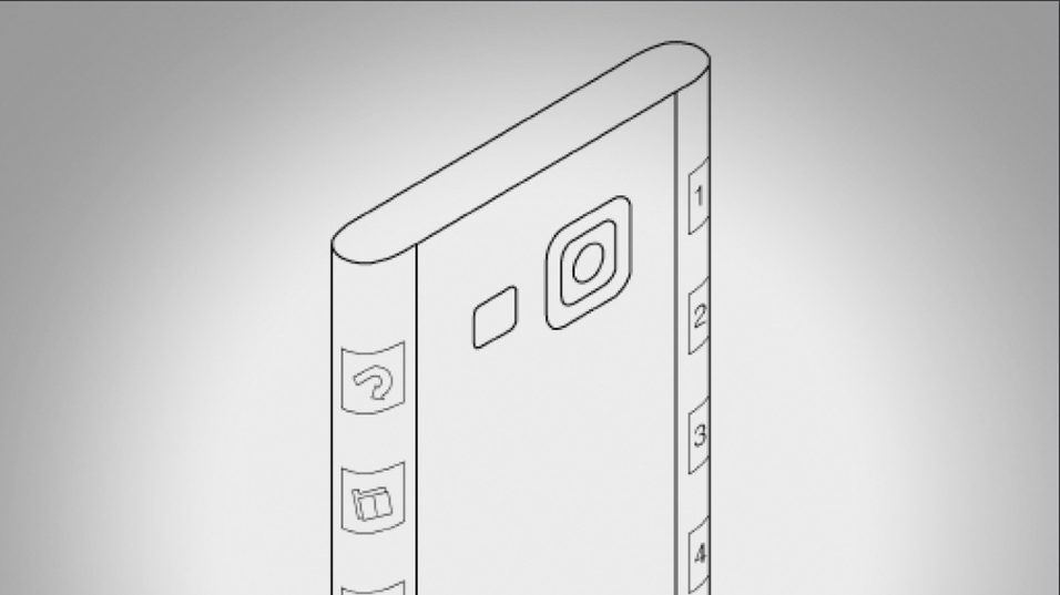 Sjekk ut Samsungs spinnville mobilkonsept