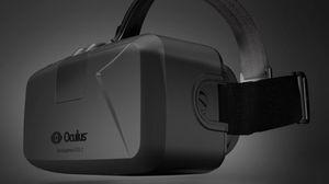 Slik skal det nye utviklersettet til Oculus se ut.