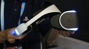 Project Morpheus ble først vist frem på Game Developers Conference i år.