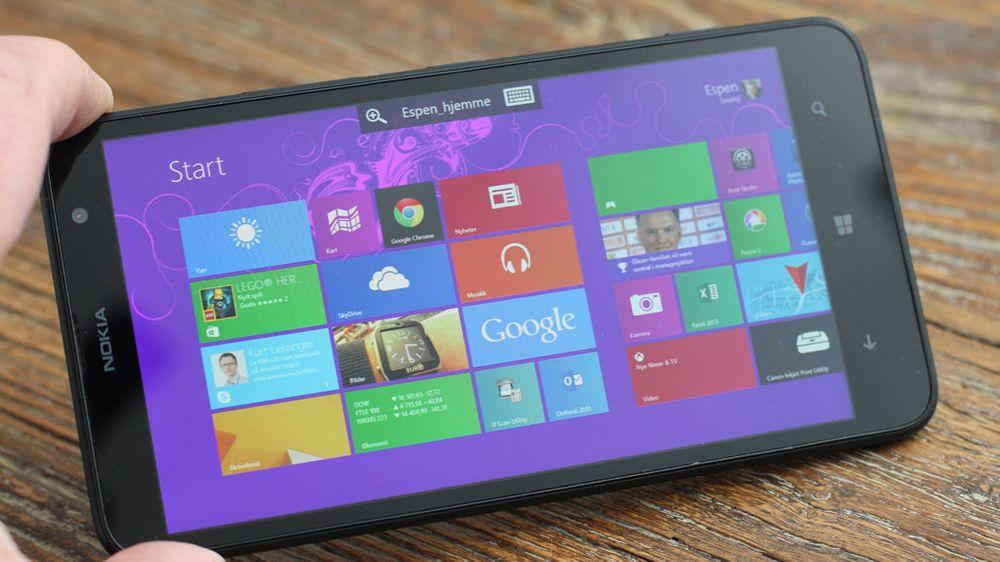 GUIDE: Slik blir mobilen din en kraftig PC