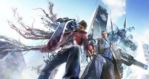 Tekken- og SoulCalibur-veteranar lagar samarbeidsaction til PC