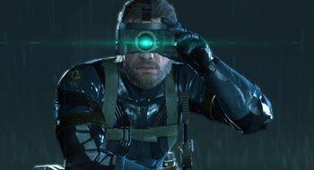 Konsolleksklusive Metal Gear-oppdrag blir tilgjengelege for alle
