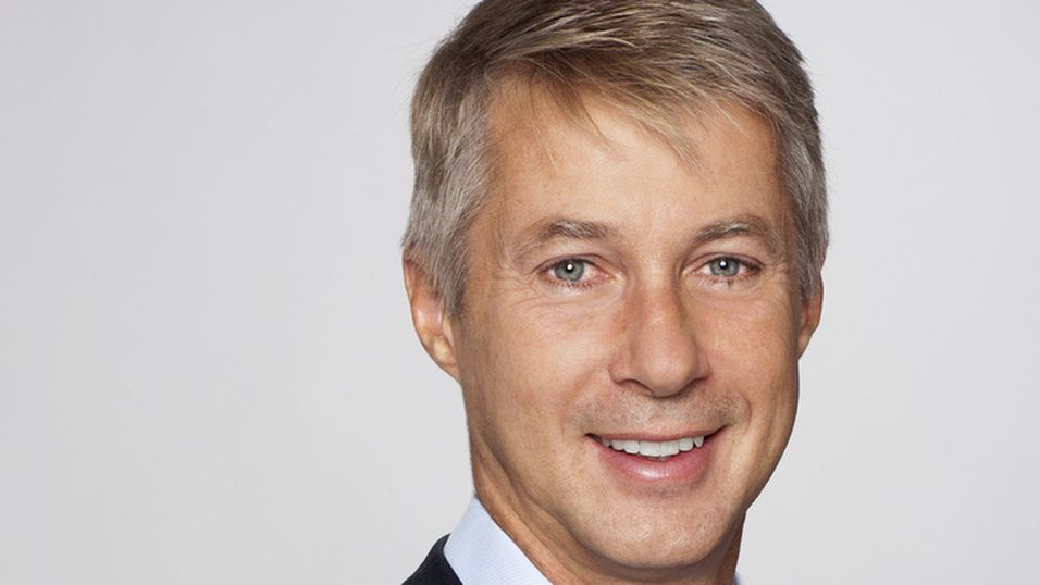 Tele2s konsernsjef Mats Granryd la frem konsernets kvartalstall onsdag morgen.