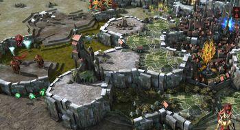 Nå har strategispillet Endless Legend dukket opp på Steam