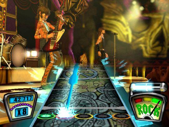 Det aller første Guitar Hero-spillet hadde antagelig det mest inspirerte soundtracket i hele serien.