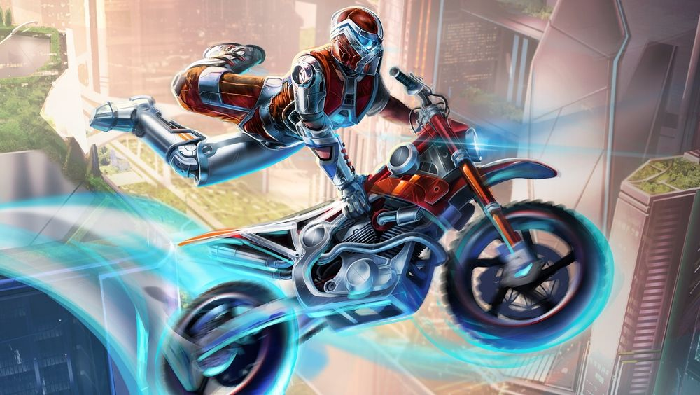 ANMELDELSE: Trials Fusion