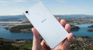 Sonys mobilavdeling skal bidra med blant annet kamera- og telekommunikasjonsteknologi i utvikling av de nye dronene.