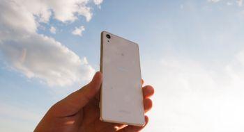 Test: Sony Xperia Z2