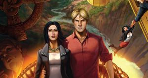 Anmeldelse: Broken Sword: The Serpent's Curse