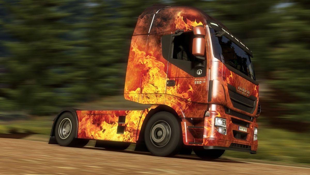 Trucker dating nettsteder