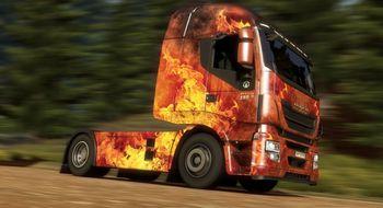 Snart kan du spille Euro Truck Simulator 2 med andre