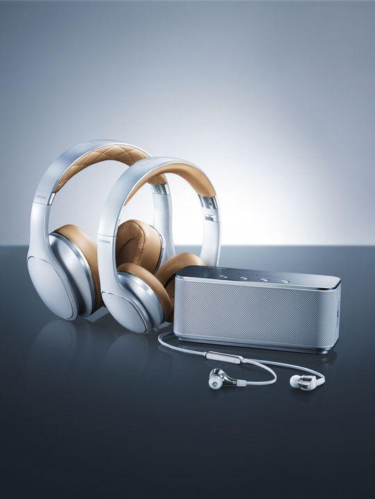 Samsung har flere lydproduker i den nye Level-serien.