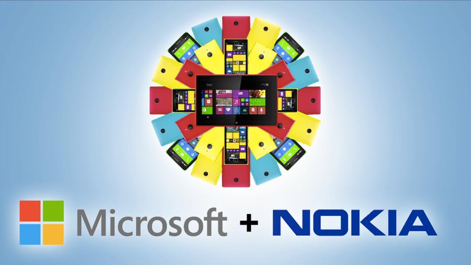 Microsoft-Nokia har laget sin første reklame