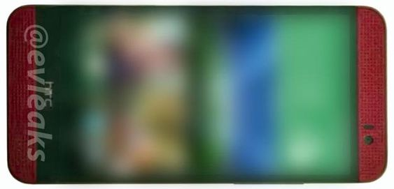 Den kjente ryktemakeren Evan Blass har delt (dårlige) bilder av det som skal være HTC M8 Ace gjennom sin Twitter-konto.