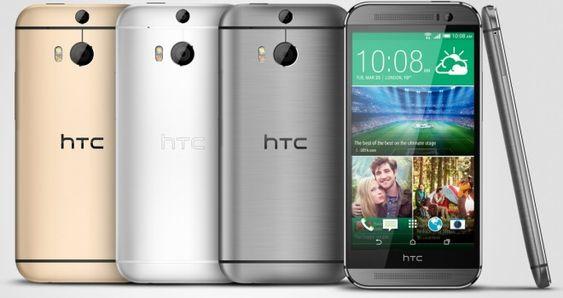 Samsung har fått mye tyn for å bruke plast som konstruksjonsmateriale. Etter alt å dømme er HTC One (M8) målskiven koreanerne sikter på hvis det dukker opp en oppgradert Galaxy S5.