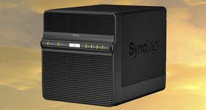 Synology slipper sterkere og bedre billigmodell